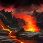 Volcanic Steppes
