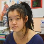 Amy Mu