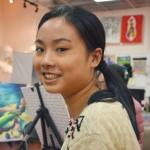 Yasheen Gao