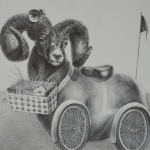 2013_Lisa_Goat_Cycle