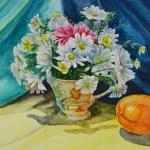 2013_Lisa_Still_Life_With_Flower_Vase_Oranges