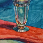 Glassware Study