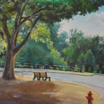 Life Study of Park